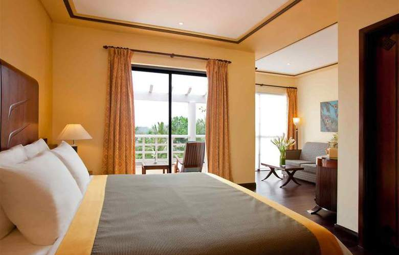 La Residence Hue - Room - 25