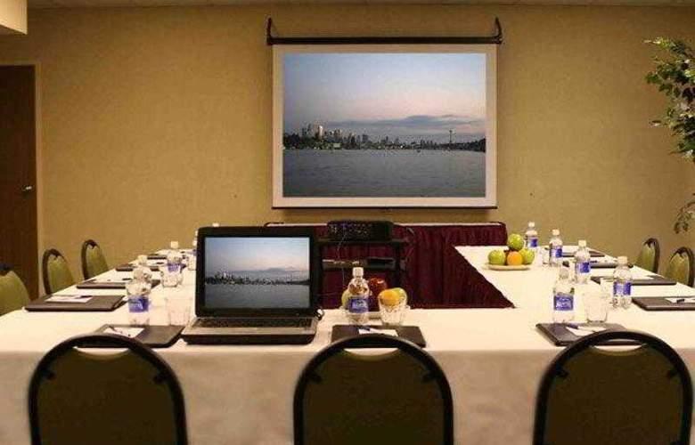 Fairfield Inn & Suites Seattle Bellevue/Redmond - Hotel - 2