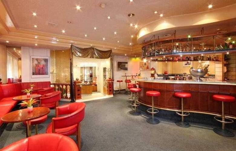 Sommerau Ticino Swiss Quality Hotel - Bar - 7