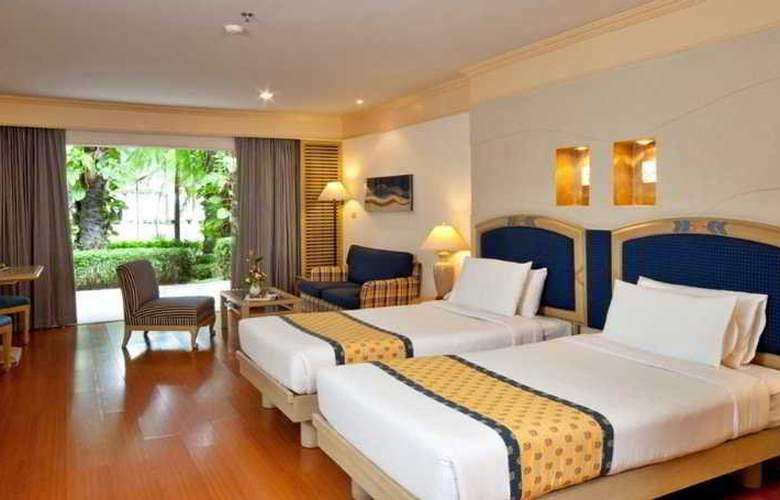 Springfield Sea Resort & Spa - Room - 3