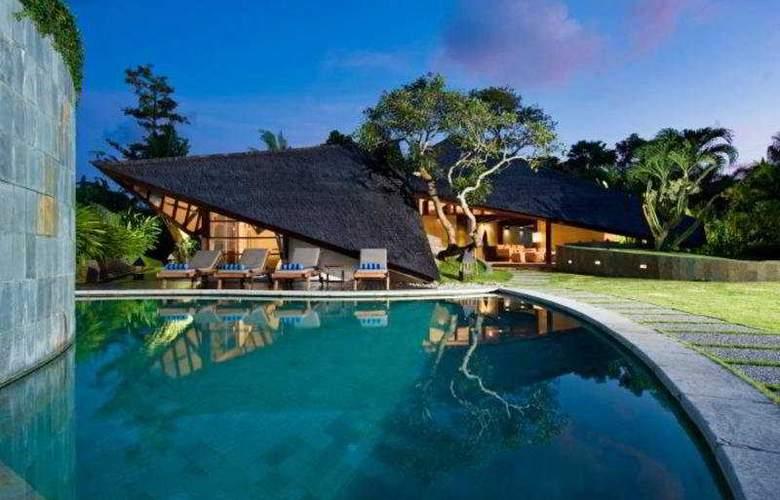 Bali Bali - Pool - 4