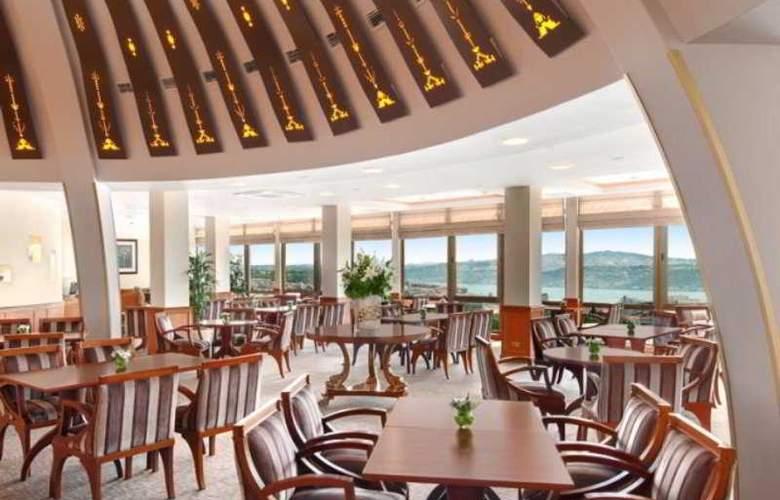 Hilton Istanbul - Restaurant - 23
