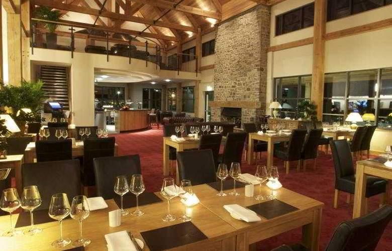 The Celtic Manor Resort - Restaurant - 10