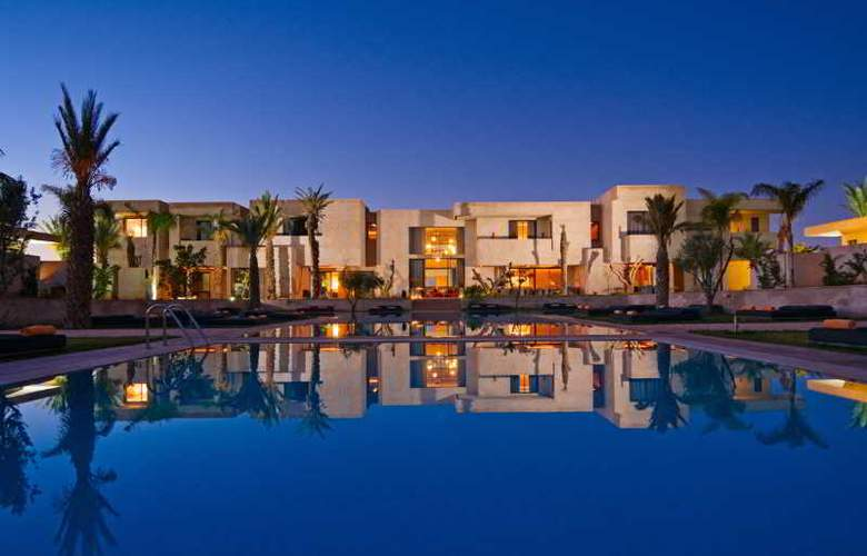 Sirayane Boutique Hotel & Spa - General - 1