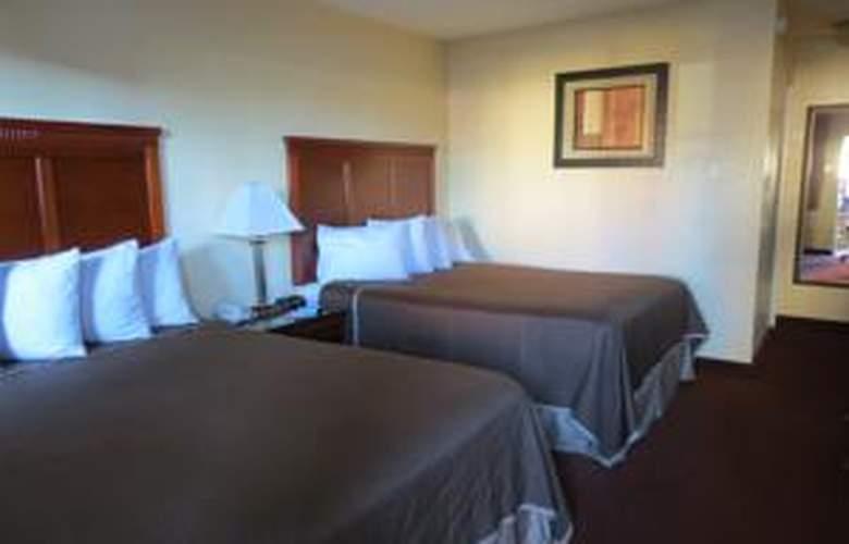 Howard Johnson Express Inn South San Francisco - Room - 4