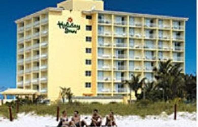 Holiday Inn Pompano Beach-Oceanside - Hotel - 0