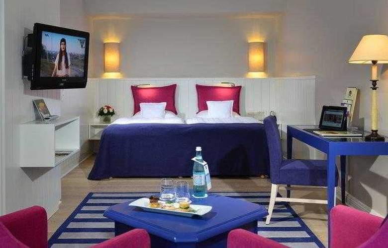 Best Western Premier Parkhotel Kronsberg - Hotel - 11