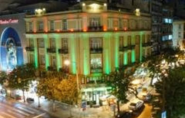 Kinissi Palace - Hotel - 0