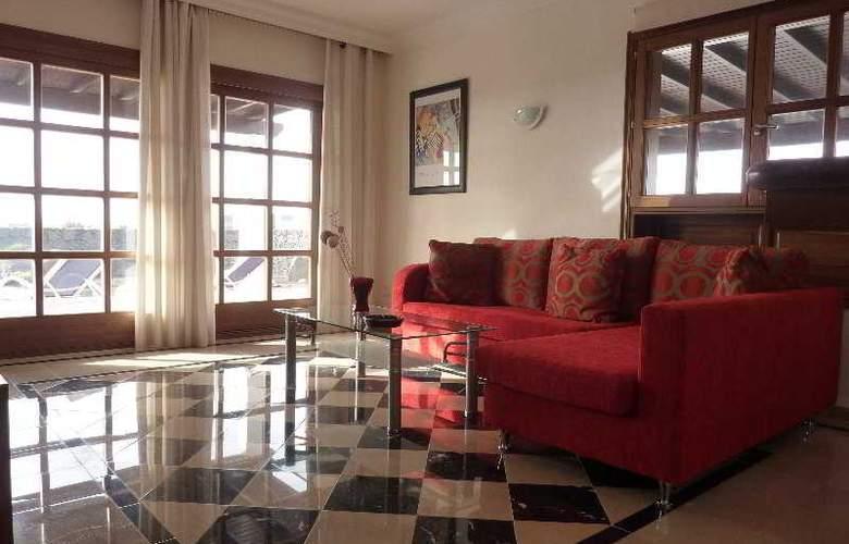 Villas Coral Deluxe - Hotel - 2
