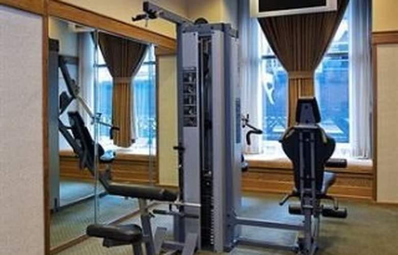 Silversmith Hotel & Suites - Sport - 9