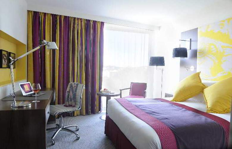 Crowne Plaza Montpellier Corum - Room - 3
