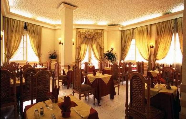 Du Pacha - Restaurant - 4
