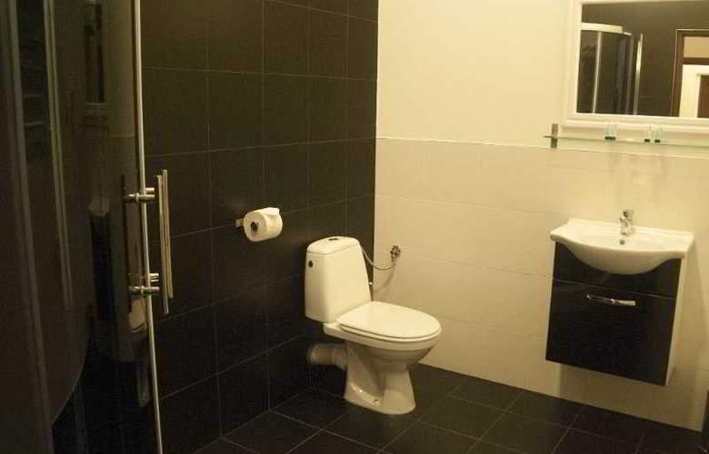 Pergamin Apartments - Room - 5
