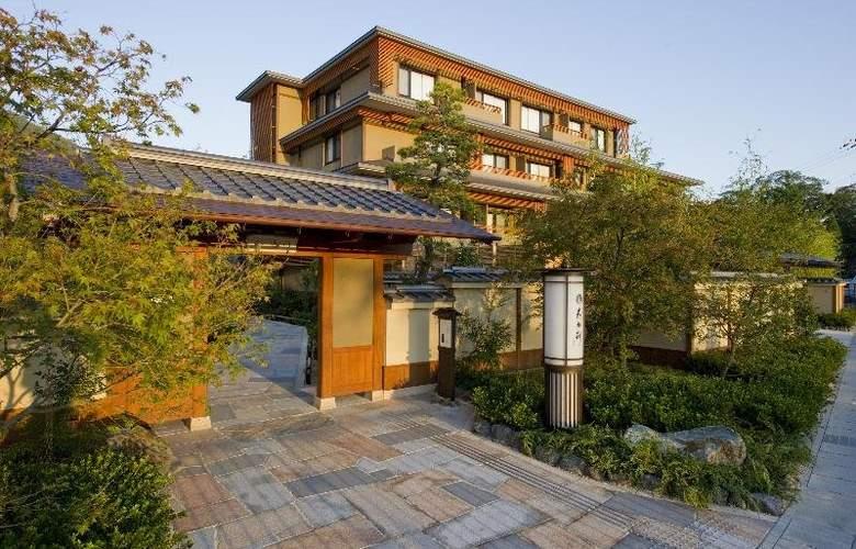 Kyoto Arashiyama Onsen Kadensho - Hotel - 1