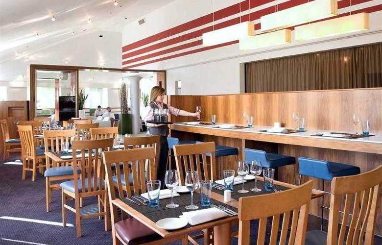Novotel Stevenage - Hotel - 9