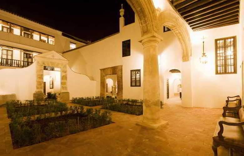 Las Casas de la Judería Córdoba - Hotel - 13