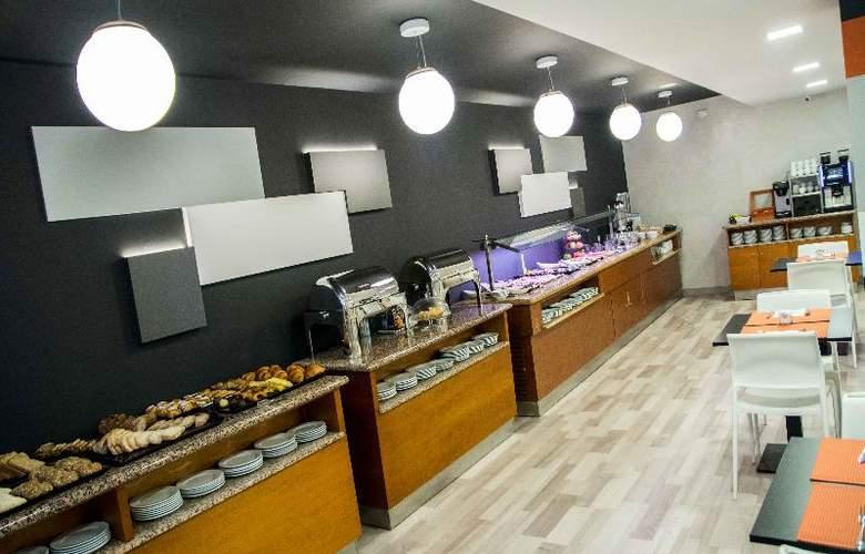 Monte Carmelo - Restaurant - 24