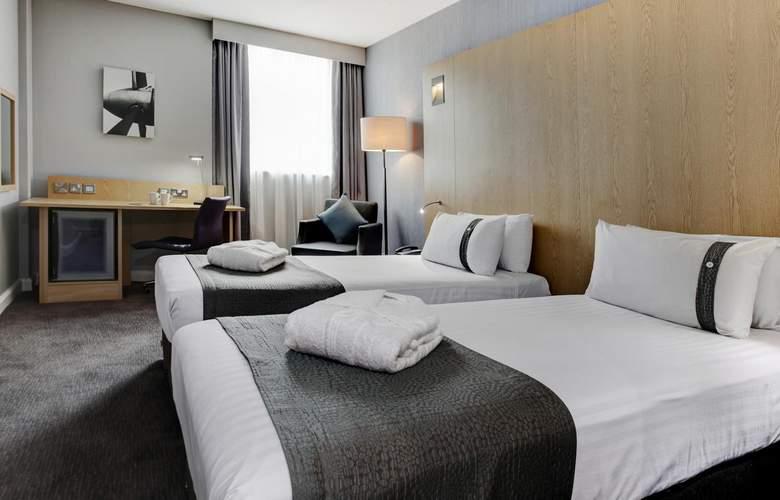 Holiday Inn London-Luton Airport - Room - 9