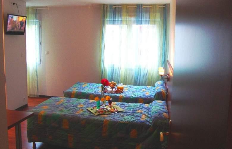 Residence du Soleil - Room - 5
