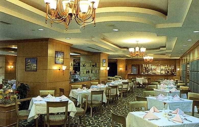 Capital Star - Restaurant - 8