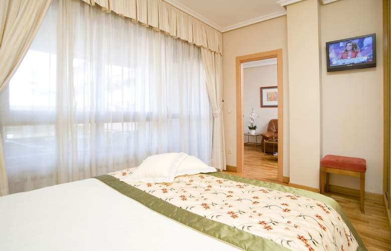Castilla Vieja - Room - 1