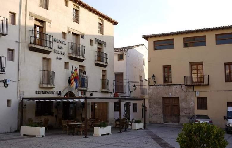 La Villa - Hotel - 13