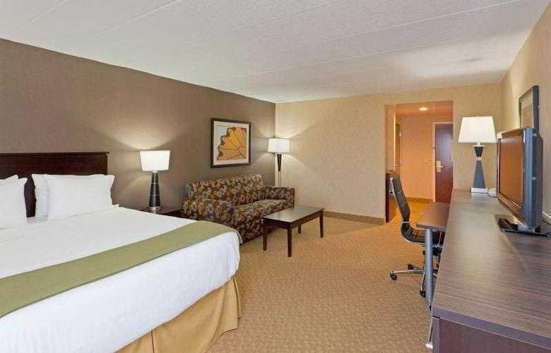 Holiday Inn Express & Suites Orlando - International Drive - Hotel - 3