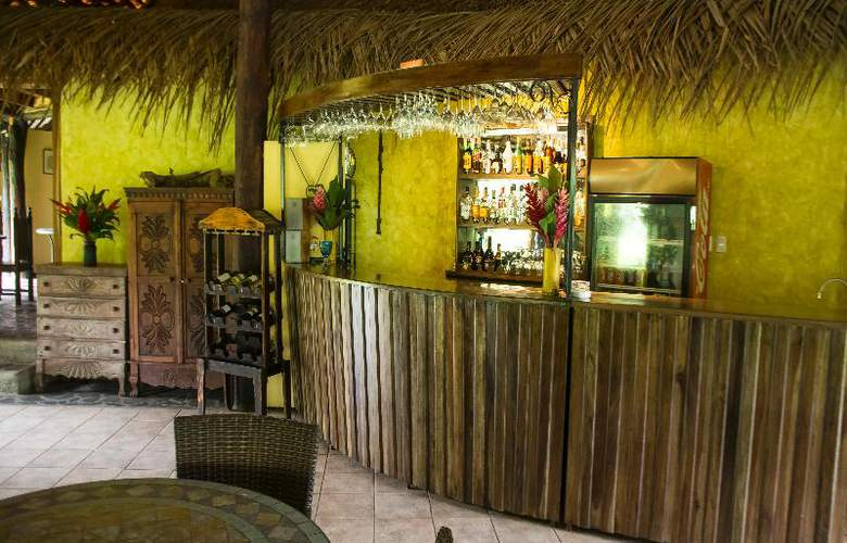 Sarapiquis Rainforest Lodge - Bar - 14