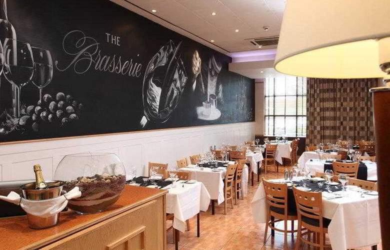 Clarion Cedar Court Leeds Bradford - Hotel - 10