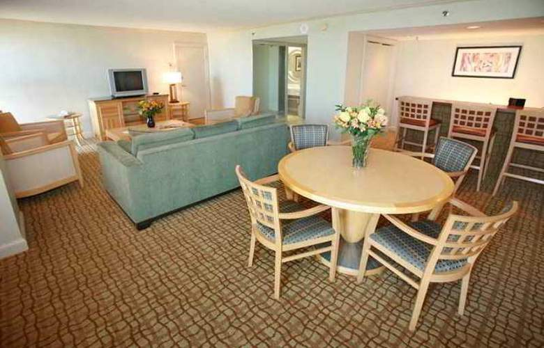 Doubletree Hotel Virginia Beach - Hotel - 5
