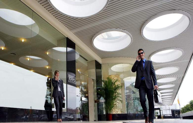 Expo Valencia - Hotel - 19