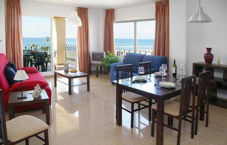 Euromar Playa - Room - 4