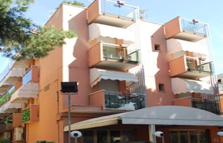 Peonia - Hotel - 0