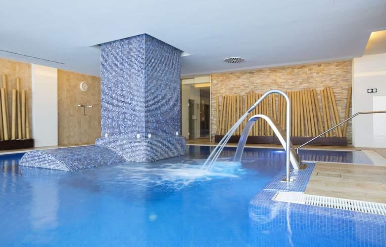 Hipotels Cala Millor Park - Pool - 16
