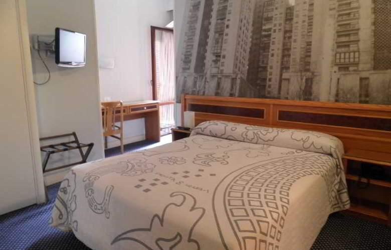 Zabalburu - Room - 14