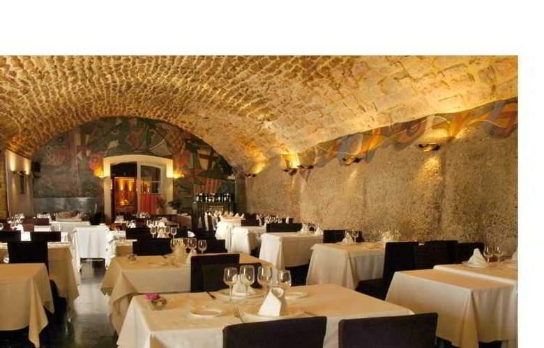 Abat Cisneros - Restaurant - 9