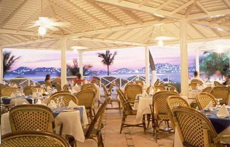 Elcano - Restaurant - 7