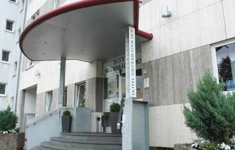 Niederrader Hof - Hotel - 0