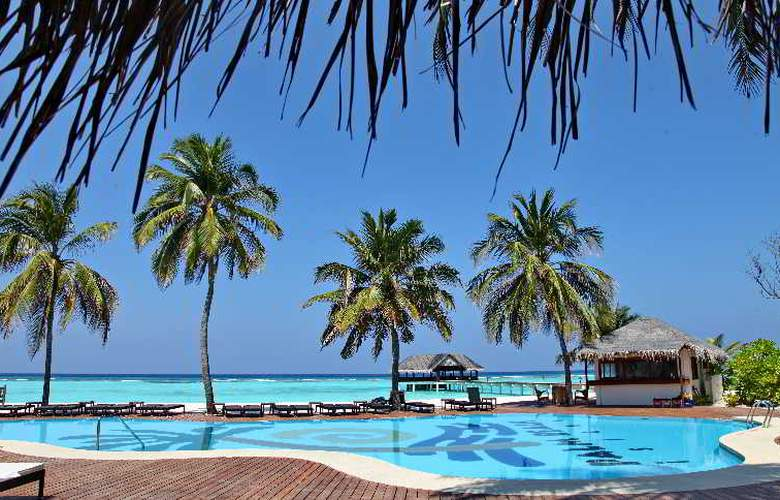 Palm Beach Resort & Spa Maldives - Hotel - 7