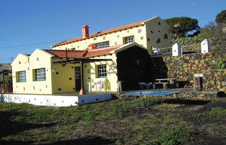 Casas Rurales Herreñas - Hotel - 0
