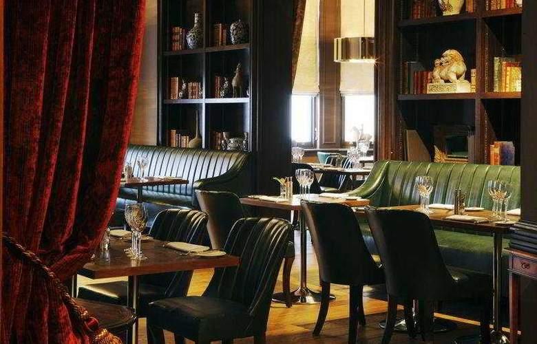 The Kensington Hotel - Restaurant - 11