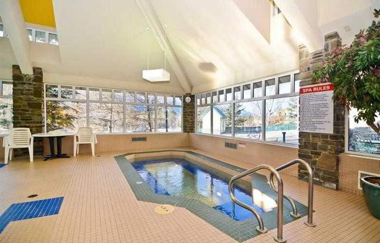 Best Western Plus Pocaterra Inn - Hotel - 77