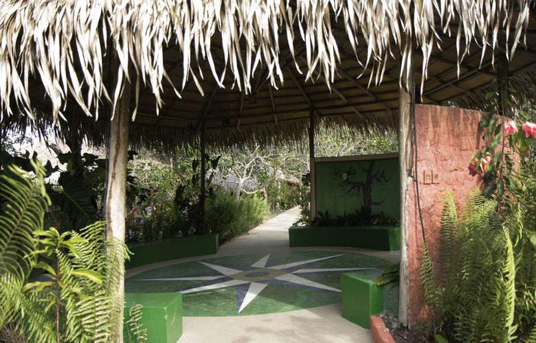 Amazon Eco Park - General - 3