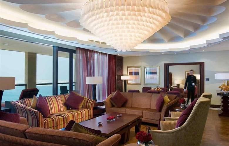 Sofitel Dubai Jumeirah Beach - Room - 39