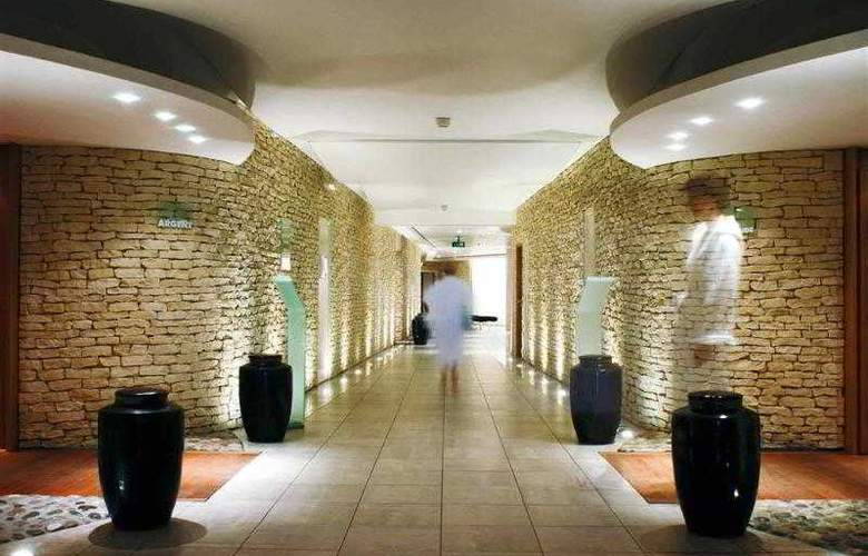 Sofitel Biarritz le Miramar Thalassa Sea & Spa - Hotel - 2