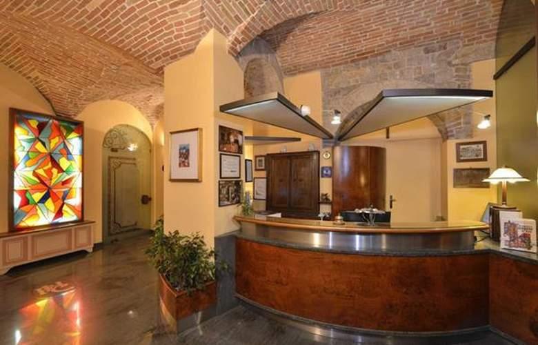 Fonte Cesia - Hotel - 1