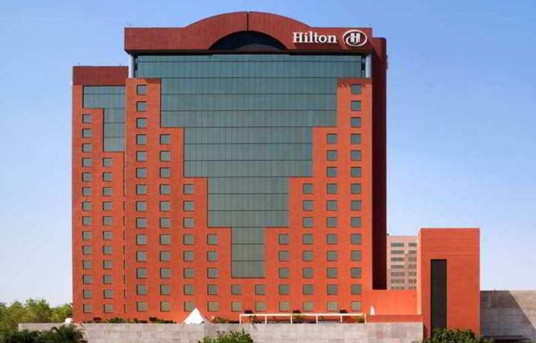 Hilton Guadalajara - Hotel - 6