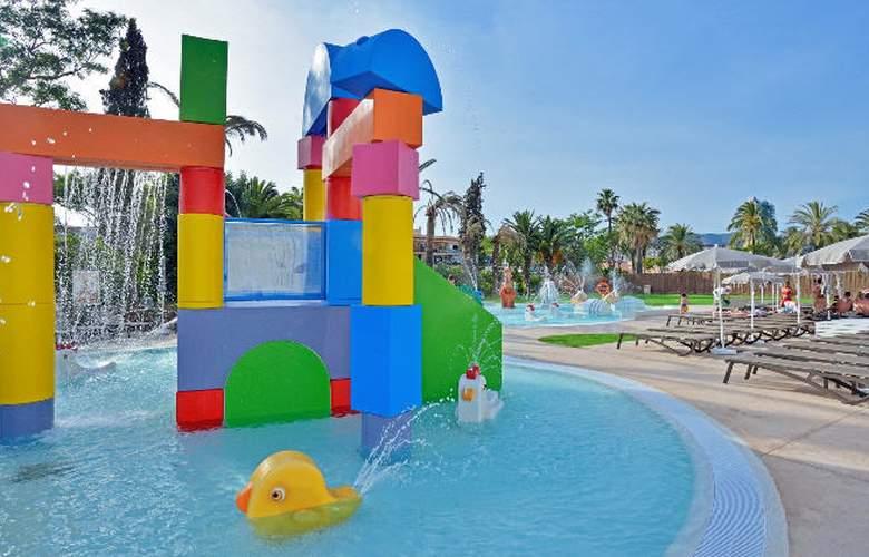 Sol Barbados - Pool - 3