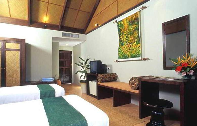 Karona Resort and Spa - Room - 5