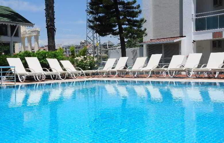Altinkum Park Hotel - Pool - 12